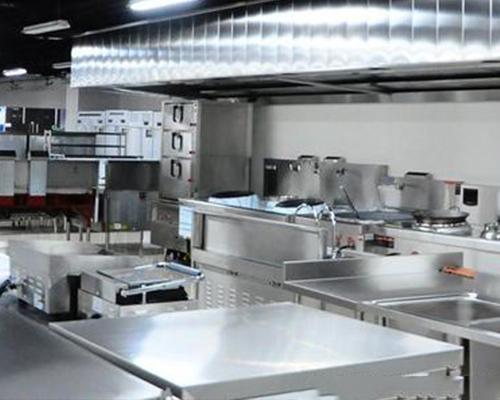单位厨房工程