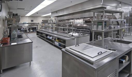 宝鸡厨房设备